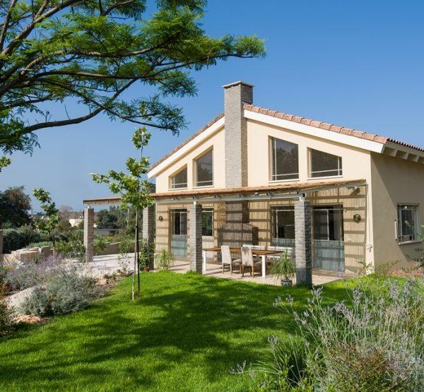 בית חלומות בכפר ויתקין